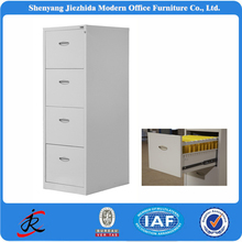 modern office furniture 4 drawer 4 pedestal steel metal file cabinets with drawer