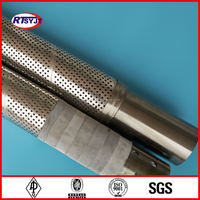 Perforated Steel Pipe,Perforated Stainless Steel Tube