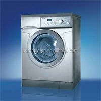 FORQU 12kg 16kg 20kg stainless steel industrial commercial coin operated washing machines