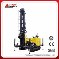 China Wholesale Market Top Drive Head Portable Water Well Drilling Rig