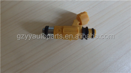 Mitsubishi Eclipse Fuel Injectors / Injection Nozzles CDH275,732965L For Hot Sale