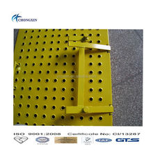 high quality Steel scaffolding trap door