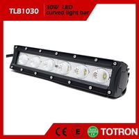 TOTRON Discount Good Quality 20% Price Off Led Bar Light Off Road For Go Kart 2 Seats