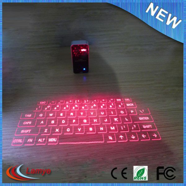 wood rechargeable wireless mouse and keyboard