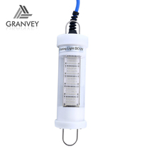 deep drop underwater 12V 60W 90W 140W 200W waterproof led underwater squid fishing light 12v led green fishing light