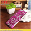 Hollow Out new design Mobile Phone Case,Plastic Hard Back Cover For iPhone5,For iPhone5 Case