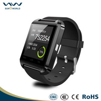 cell phone talking smart watch from Guangdong with cheap price