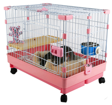 New design hot sale cat cage