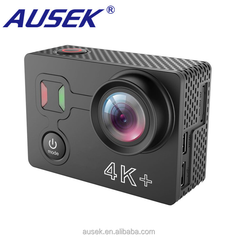 2018 Factory High Quality Sport Camera <strong>1080P</strong> FHD Action Camera 16MP Mini DV <strong>G</strong>-sensor 120FPS