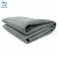 High quality hard practical felt furniture pads, Nonwoven Felt in Rolls