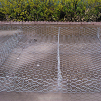 Hot Dipped Galvanized Glass Rock for Gabion