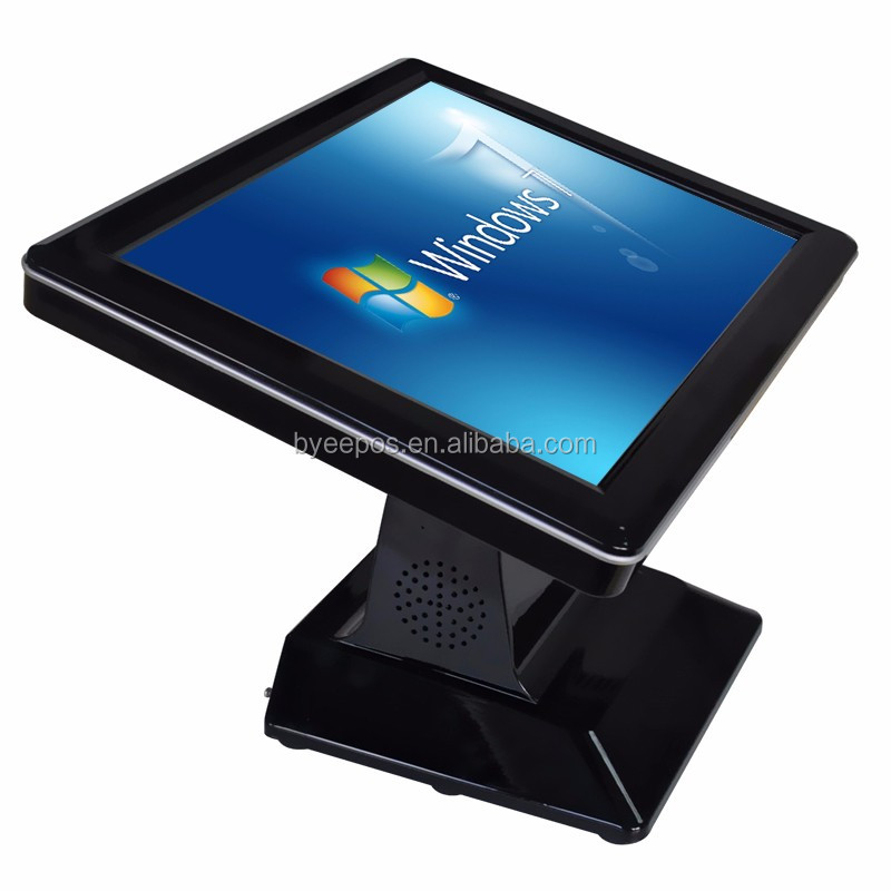 Windows Epos all in one point of sale systems / touch screen cash registers
