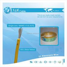 electric 3 core 2.5mm flexible wire/pvc insulated cable and wire color code for sale