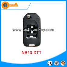 NB10 XTT For 2013-2015 For Honda which with ID47 chips KD900 remote maker