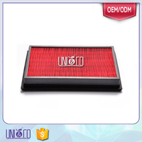 Factory price truck air filters element intakes