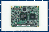 Advantech industrial intel pc motherboard SOM-5788FG-S3A1E with Embedded Intel Core i7/i5/i3 processor