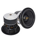 Made in China subwoofer for cars with Rms 5000w high SPL 18 inch car subwoofer