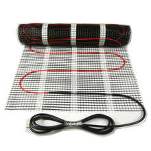 Best sell underfloor heating mat in 2018