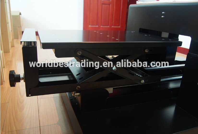 Professional manufacturer best quality digital ceramic decal printer