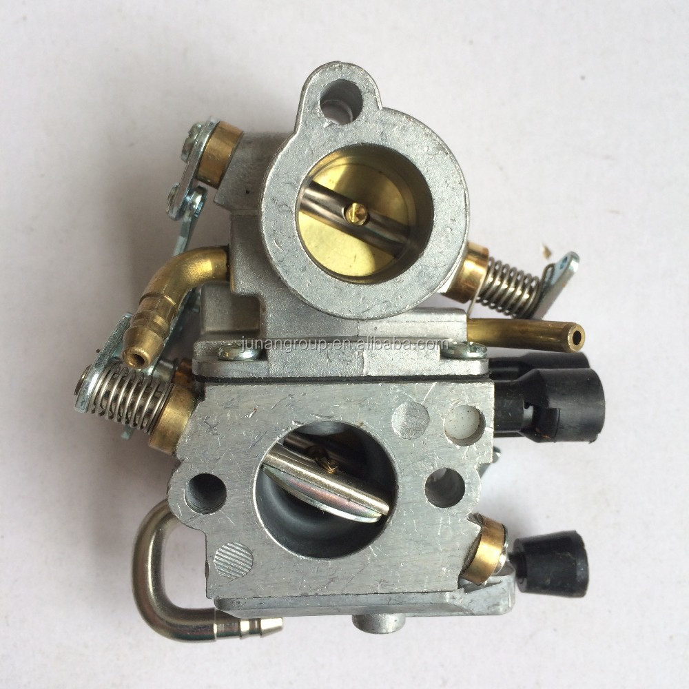 C1Q S118E 4238/00F 506A ZAMA CARBURETOR FOR STHIL CHAINSAW