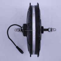Shengyi 450W Brushless Direct Drive High Power Electric Bike Motor Hub(DGW09S)