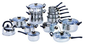 15pcs kitchenware set