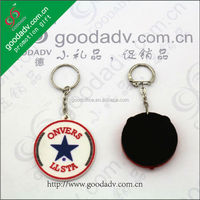 2014 funny design high quality good selling material custom motorcycle keychain