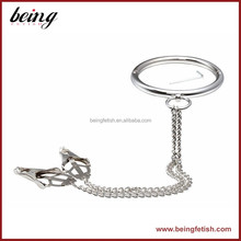 beautiful sex nipple breast clamp hot products for girls