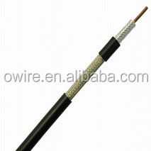 2016 New International Standard Rg11 Solid Copper Coaxial Cable