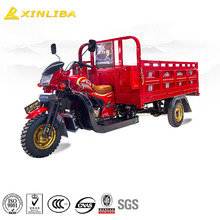 China new heavy-duty cargo tricycle 300cc 3 wheel motorcycle
