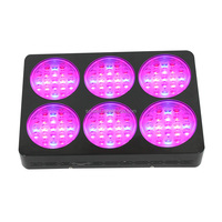 2016 indoor greenhouse dimmable cob 230w full spectrum led grow light