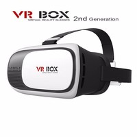 Virtual Reality Google VR 3D Glasses
