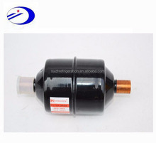 refrigeration spare parts suction line filter drier