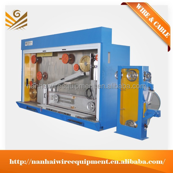High-end produce with good quality Copper wire drawing machine