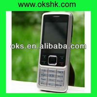 JAVA Bluetooth GSM mobile phone 6300 cell phone