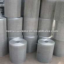 High Quality galvanized Welded wire mesh /rabbit cage factory