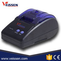 High speed cheap 58mm thermal pos receipt printer with CE certified