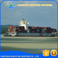 Full container shipping service from China to SALALAH OMAN