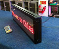 High Quality P7.62 Indoor LED Message Sign with Keyboard