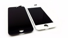 Stong frame glass clear low price lcd for iphone 5 lcd screen digitizer, for iphone5 lcd