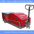 """Light weight wall panel machine for house"