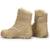 Latest Men's Army Training Tactical Desert Military Boots