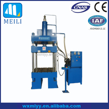 Y32 63T Hot sell hydraulic power number plate press machine
