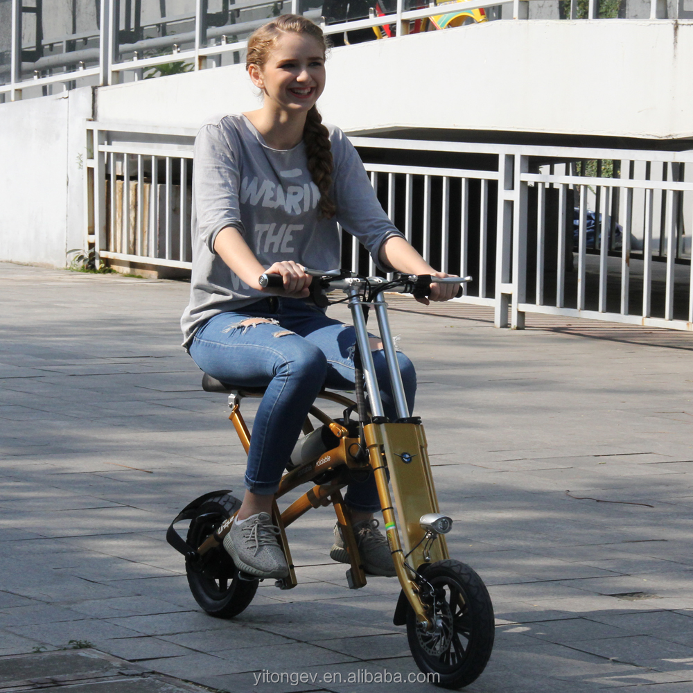 The Most Fashionable 2 Wheel Electric scooter, Adult Electric Motorcycle
