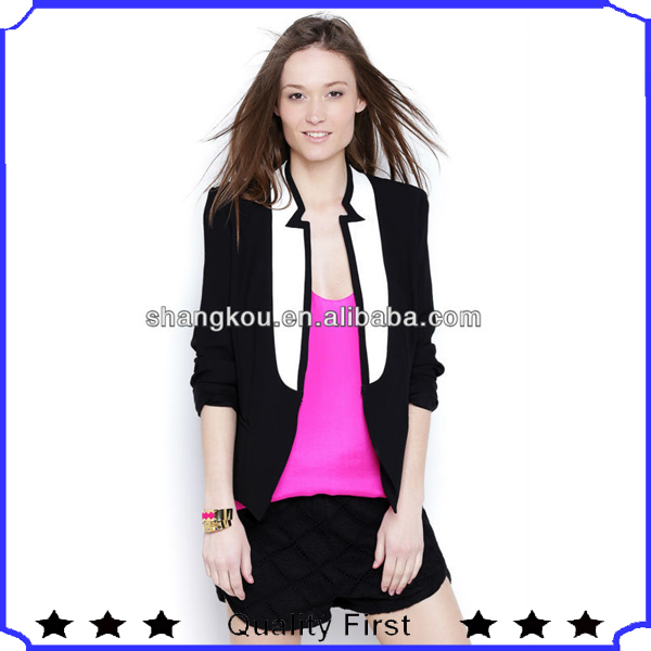 latest fashion design high quality suits for women 2014 ,women suits 2014,suits women 2014,young girls formal career suits