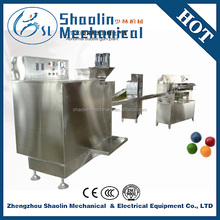 New model whistle chewing gum forming machine with high standard