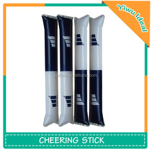 Promotional Logo Air Inflatable Flash Bang Bang Stick