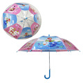 19'' or 21'' *8k EVA or POE fabric Kids Umbrella Diseny Umbrella cartoon design