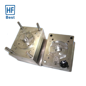 Customized PEEK PPS Injection Mold Excellent Quality PEEK PPS Molded Parts PEEK Mold