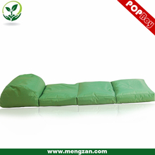 Outdoor bean bag bed beach bean bag chairs